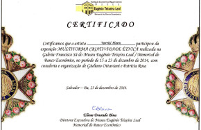 ArtExpo Salvador de Bahia