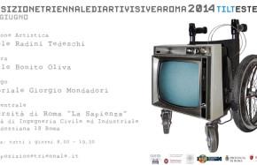 Esposizione Triennale di arti Visive a Roma 2014
